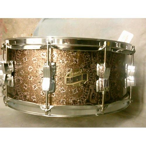 Ludwig 6.5X14 Element SE Drum Bandana 15