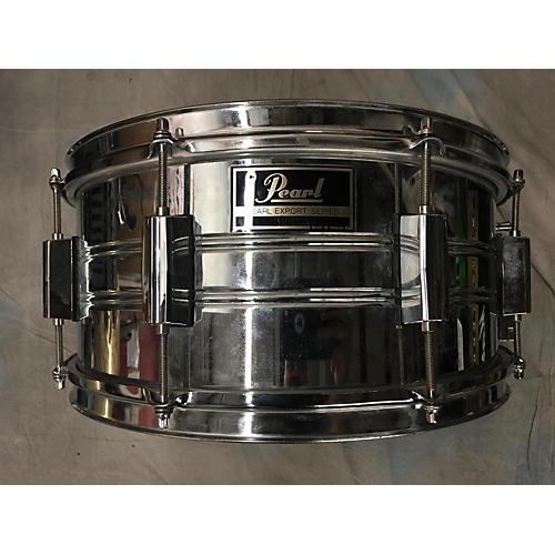 Pearl 6.5X14 Export Series Snare Drum