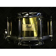 Pearl 6.5X14 Free Floating Brass Snare Drum