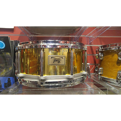 Pearl 6.5X14 Free Floating Snare Drum