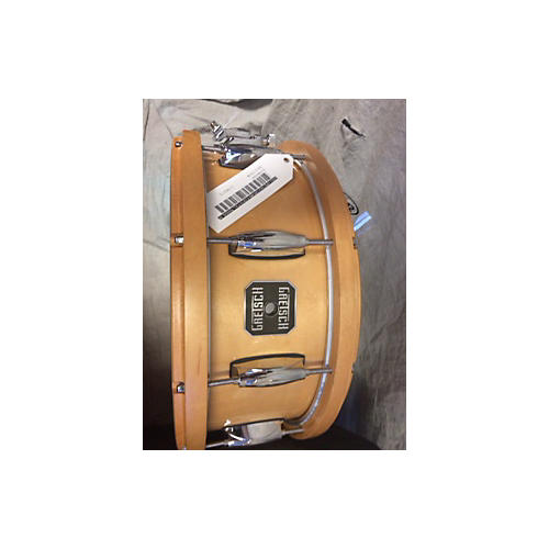 Gretsch Drums 6.5X14 Full Range Snare Drum-thumbnail
