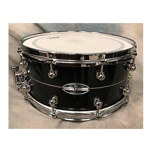 Pearl 6.5X14 HYBRID EXOTIC Drum
