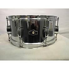 George Way Drums 6.5X14 Hollywood Chrome Drum