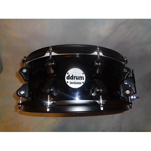 Ddrum 6.5X14 Journey Man Snare Drum