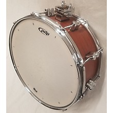 PDP by DW 6.5X14 LIMITED EDITION MAPLE BABINGA 18 PLY SNAIR Drum