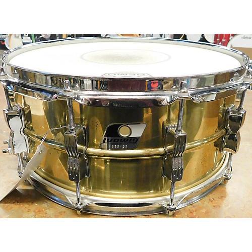 Ludwig 6.5X14 LM306 Drum