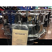 Ludwig 6.5X14 LM402 Supraphonic Snare Drum