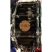 SJC Drums 6.5X14 LTD Custom TG-2000 Steel Drum