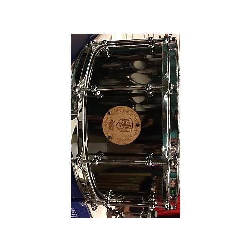 SJC Drums 6.5X14 LTD Custom TG-2000 Steel Drum-thumbnail