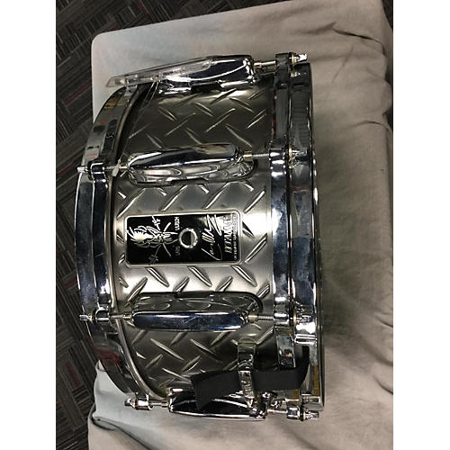 Tama 6.5X14 Lars Ulrich Signature Snare Drum