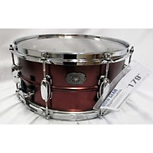 Tama 6.5X14 Limited Edition Metalworks Drum
