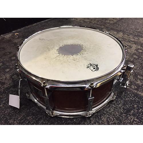 Pork Pie 6.5X14 Little Squealer Snare Drum-thumbnail