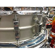 Ludwig 6.5X14 Lmh400k Hand Hammered Drum