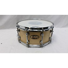 Pearl 6.5X14 MASTERS MAPLE RESERVE SNARE Drum