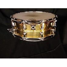 Yamaha 6.5X14 METAL SNARE BRASS Drum