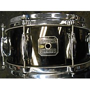 Gretsch Drums 6.5X14 METAL SNARE Drum