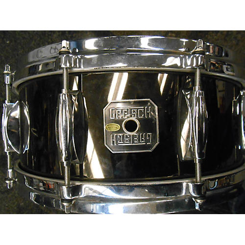 Gretsch Drums 6.5X14 METAL SNARE Drum-thumbnail