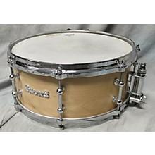 Dunnett 6.5X14 MONO PLY SNARE Drum