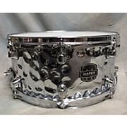 Mapex 6.5X14 MPX Steel Hammered Drum