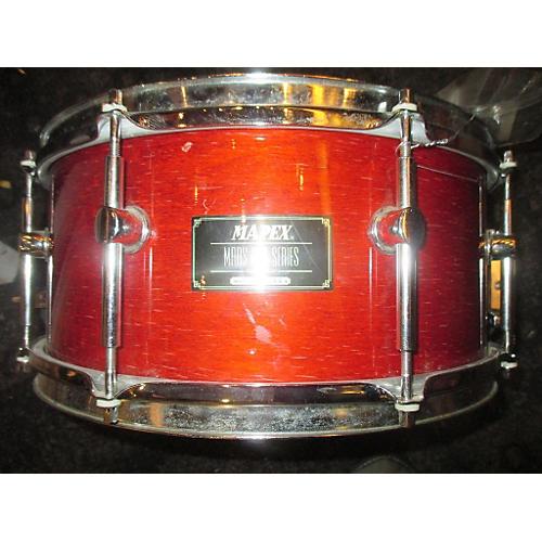 Mapex 6.5X14 Mars Snare Drum-thumbnail