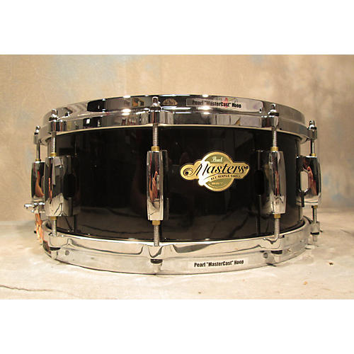 Pearl 6.5X14 Masters Premium Snare Drum-thumbnail