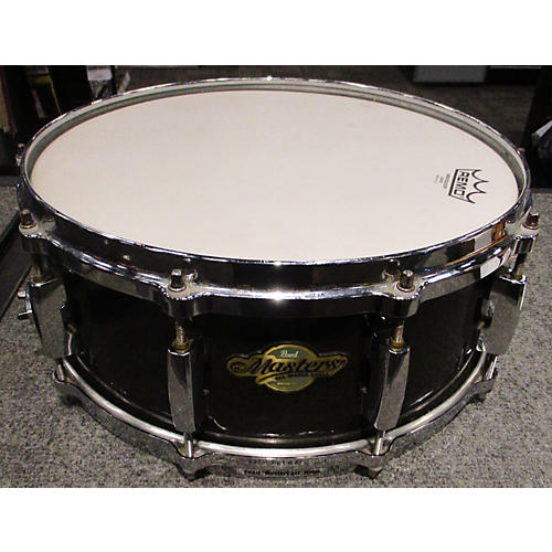 Pearl 6.5X14 Masters SST Drum-thumbnail
