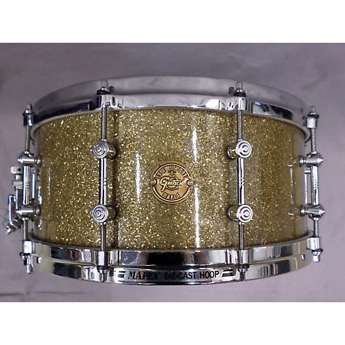 Gretsch Drums 6.5X14 New Classic Snare Drum-thumbnail