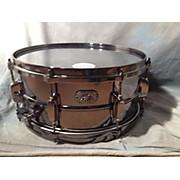 6.5X14 Nickel Plated Drum