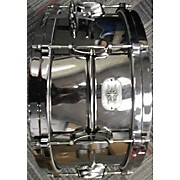 Tama 6.5X14 Nickel Plated Drum