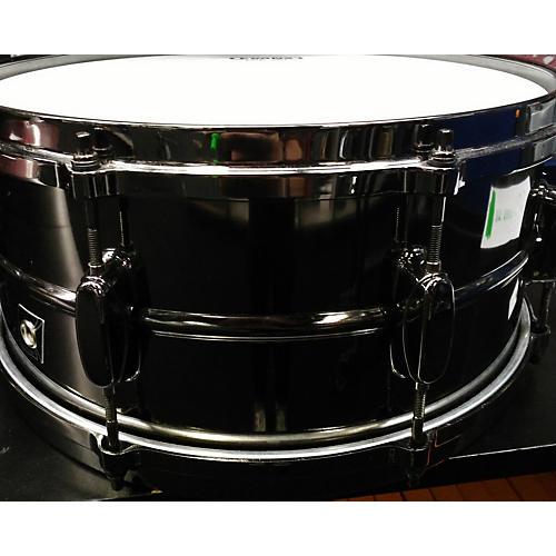 Tama 6.5X14 Nickel-Plated Snare Drum Drum
