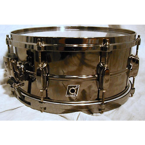 Tama 6.5X14 Nickel-plated Snare Drum Drum-thumbnail