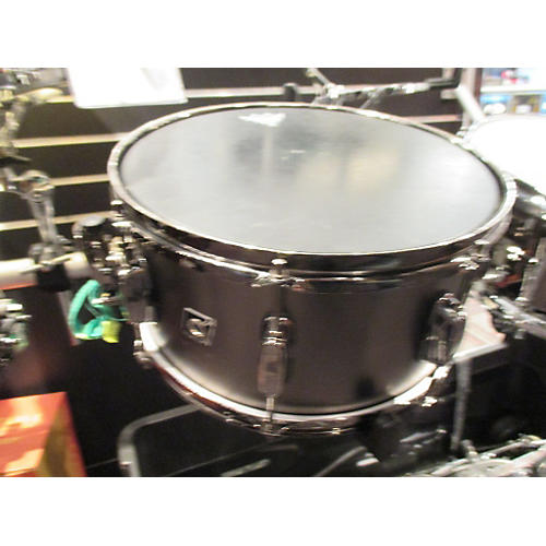 Tama 6.5X14 Nickel-plated Snare Drum
