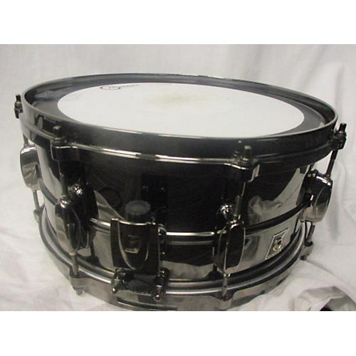 Tama 6.5X14 Nickle Plated Drum-thumbnail