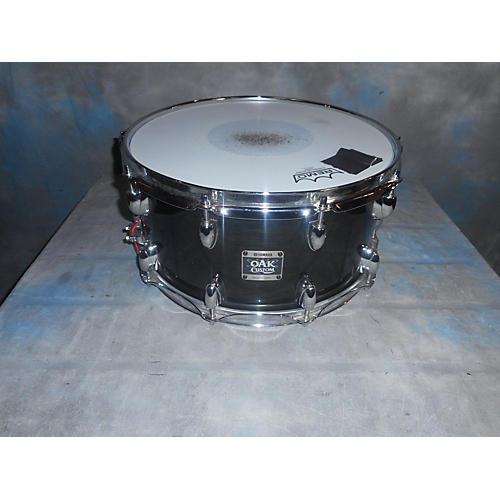 Yamaha 6.5X14 Oak Custom Snare Drum-thumbnail