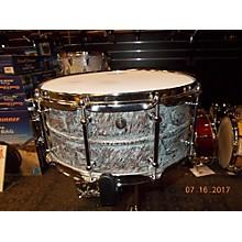 Pork Pie 6.5X14 PATINA Drum