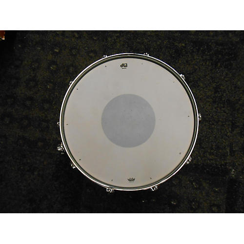 DW 6.5X14 Performance Series Snare Drum-thumbnail