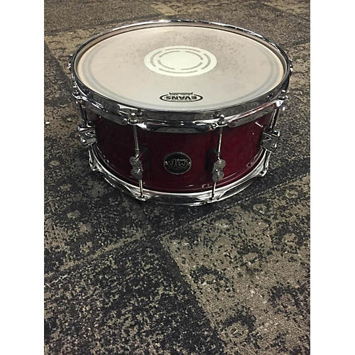 DW 6.5X14 Performance Series Snare Drum