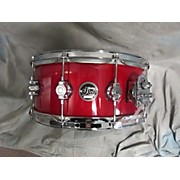 6.5X14 Performance Series Snare Drum