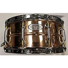 Pearl 6.5X14 Phosphor Bronze Sensitone Drum