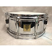 Yamaha 6.5X14 Power-V Drum