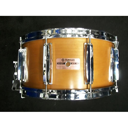 Yamaha 6.5X14 RECORDING BIRCH Drum