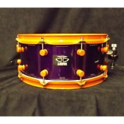 Trick 6.5X14 S14H300 Snare Drum