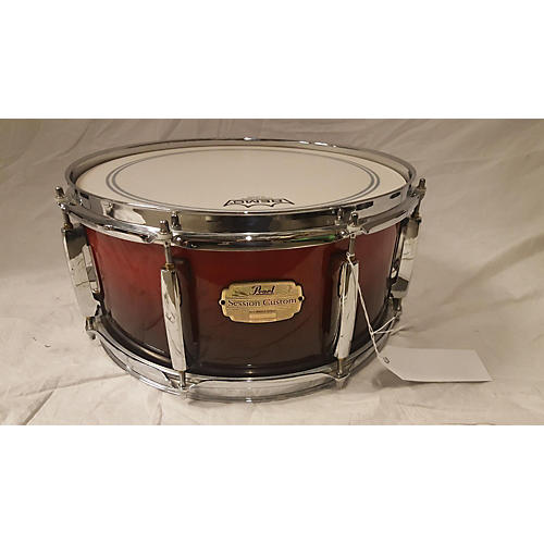 Pearl 6.5X14 SESSION Drum