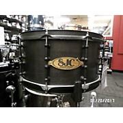SJC Drums 6.5X14 SJC Drum