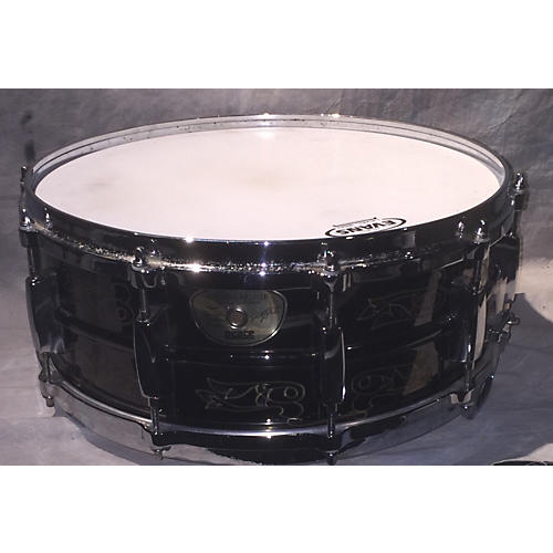Peace 6.5X14 SLIM JIM'S PHANTOM BEAUTY Drum