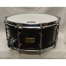 Tama 6.5X14 SLP-G Walnut Snare Drum