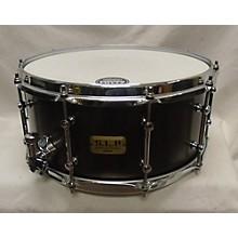 Tama 6.5X14 SLP-G Walnut Snare Drum