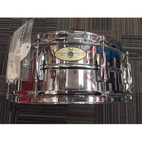 Pearl 6.5X14 SNARE DRUM Drum-thumbnail