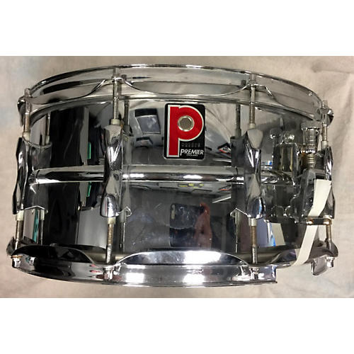 Premier 6.5X14 SNARE Drum-thumbnail