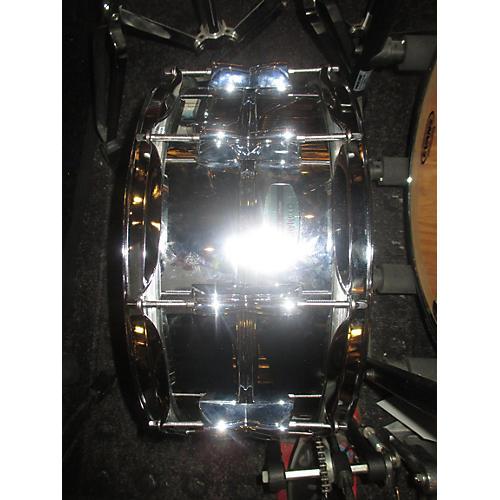 Yamaha 6.5X14 STAGE CUSTOM STEEL Drum